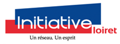 logo initiative loiret