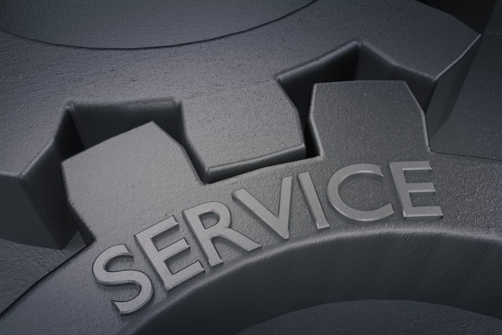 service action groupe
